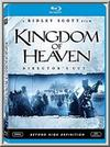 Kingdom Of Heaven: 10th Anniversary (Blu-Ray + UltraViolet)