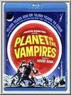 Planet Of The Vampires (1965) (Blu-Ray)