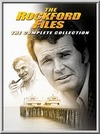 Rockford Files: The Complete Collection