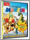 Bunch of Munsch: The Complete Series