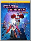 Transformers: The Movie (30th Anniversary Edition) (Blu-Ray)