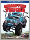 Monster Trucks (2016) (Blu-Ray + Digital HD)