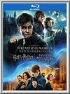 J.K. Rowling's Wizarding World: 9-Film Collection (Blu-Ray)