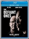 Defiant Ones, The (2017) (Blu-Ray + DVD)