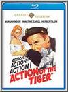 Action Of The Tiger (Blu-Ray)
