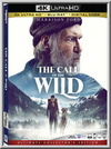 Call of the Wild, The (4K/Blu-Ray/Digital)