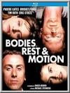 Bodies, Rest & Motion (Blu-Ray)