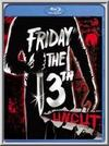 Friday The 13th: Uncut Deluxe Edition (Blu-Ray)
